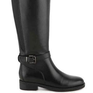 Blondo Earla waterproof high black boots